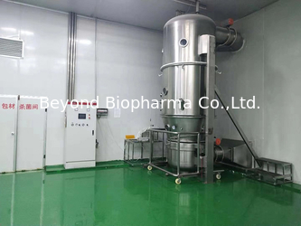 Beyond Biopharma Co.,Ltd.